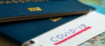 COVID-19: Why A Second Passport Matters