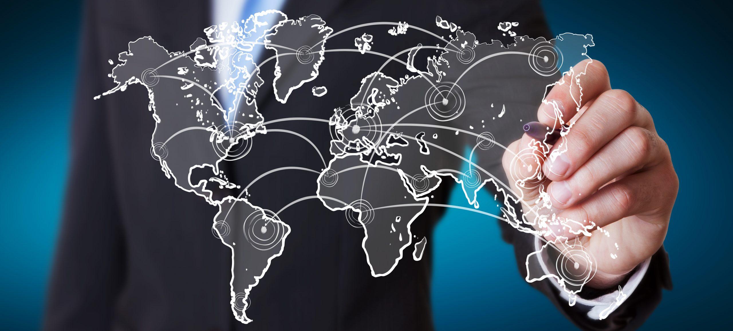 فرص الأعمال من خلال الحصول على الجنسية المزدوجة وجواز السفر الثاني