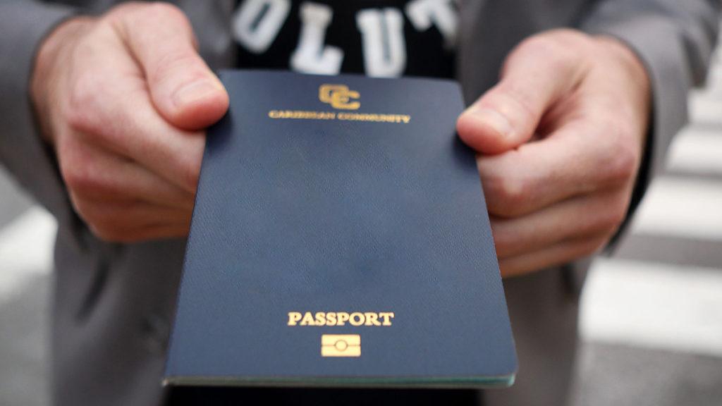 أهم الدول التي تقدم جواز سفر ثاني في منطقة البحر الكاريبي