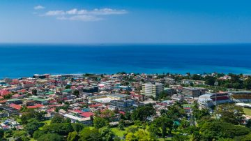 World Bank, IMF, and AID Bank among institutions aiding Dominica