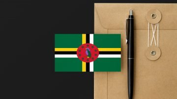 Dominica Citizenship by Investment Required Documents List 2020