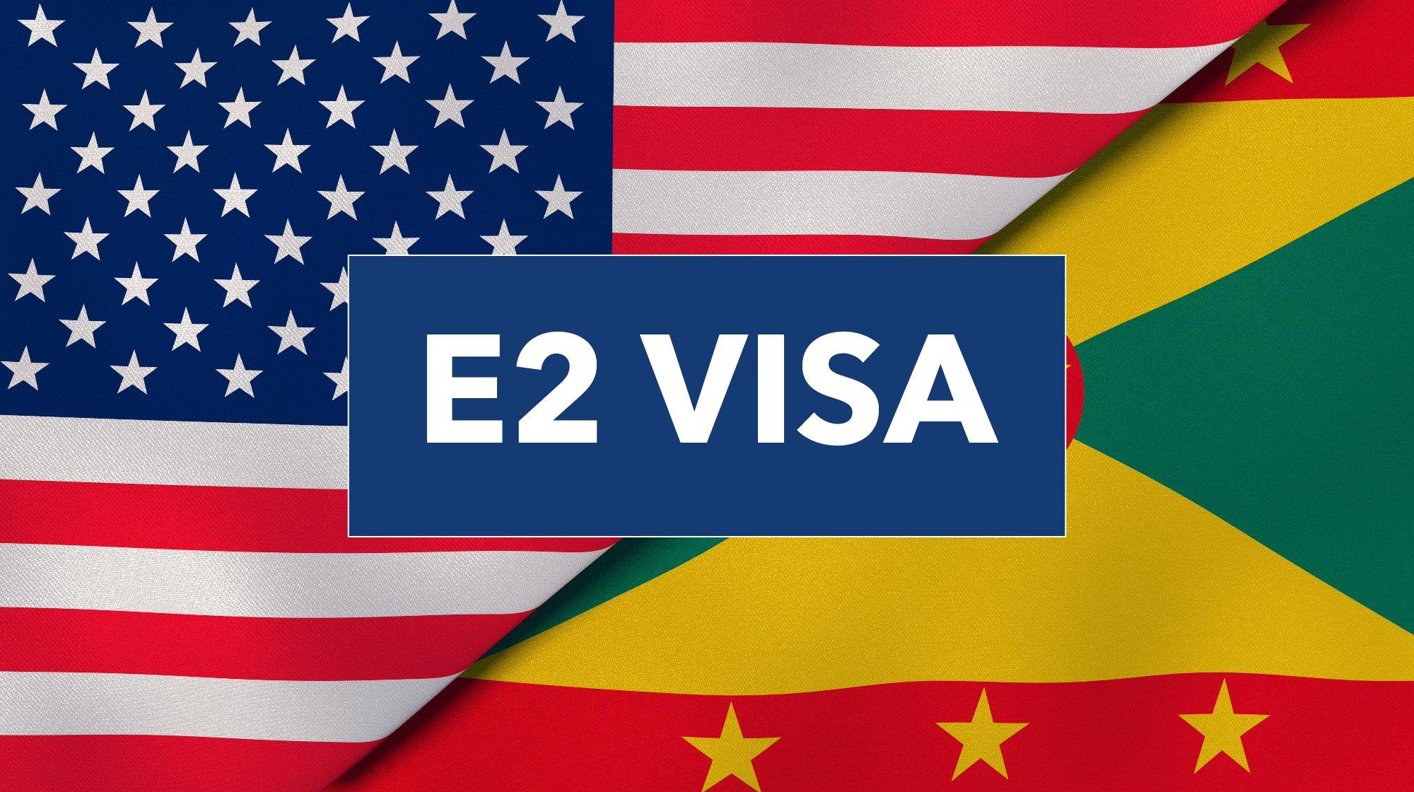 الهجرة إلى الولايات المتحدة من خلال الاستثمار في جنسية غرينادا