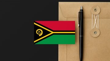 Vanuatu Citizenship by Investment Required Documents List 2020
