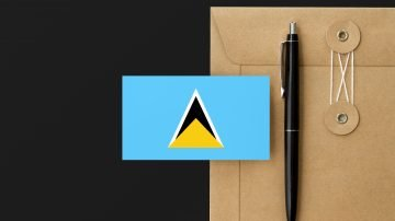 Saint Lucia Citizenship by Investment Required Documents List 2020
