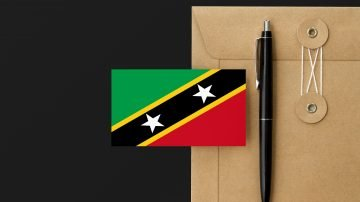 St. Kitts and Nevis Citizenship by Investment Required Documents List 2020