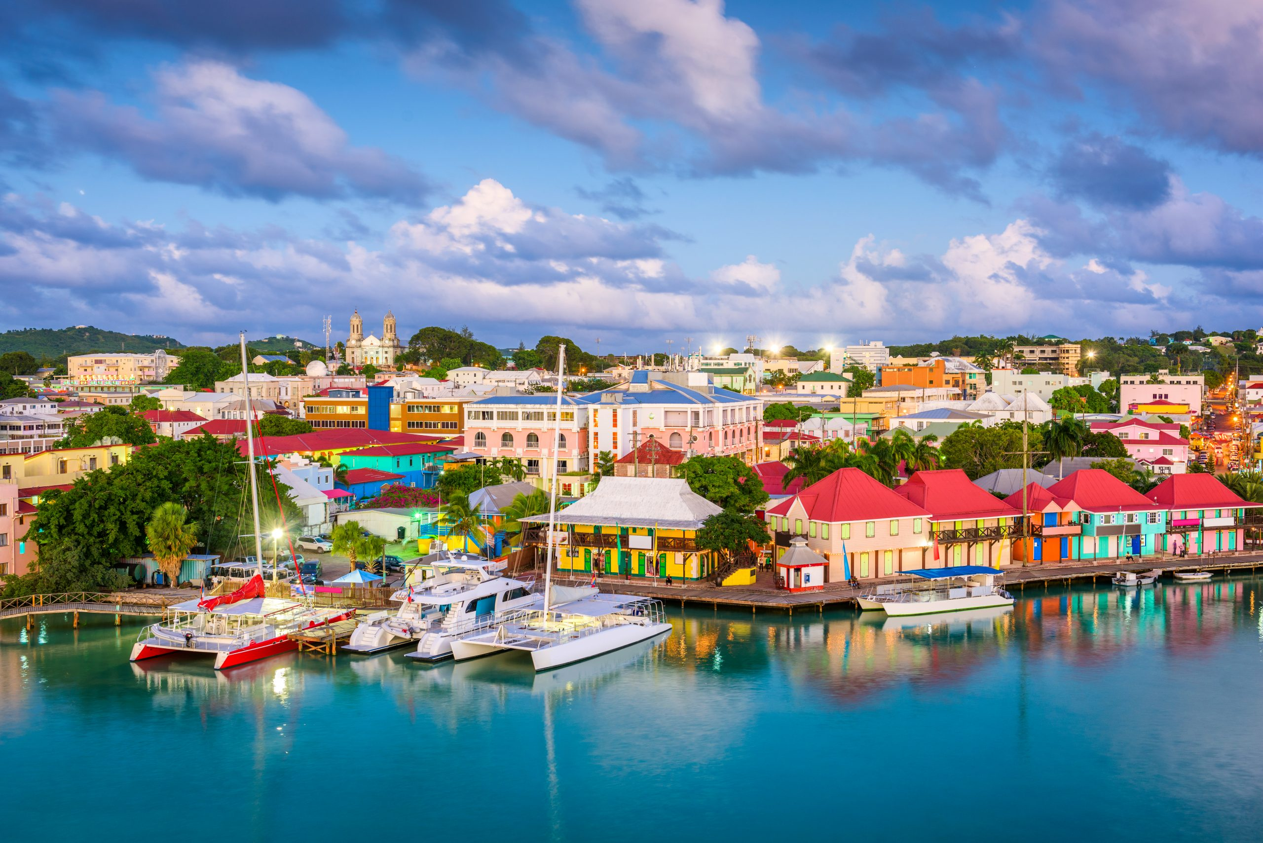 Antigua and Barbuda to Grant Citizenship to More Dependents