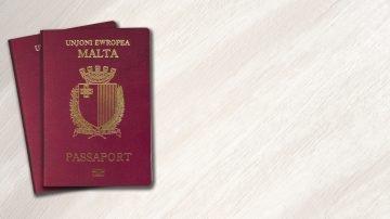 مميزات جواز سفر مالطا وجنسية مالطا