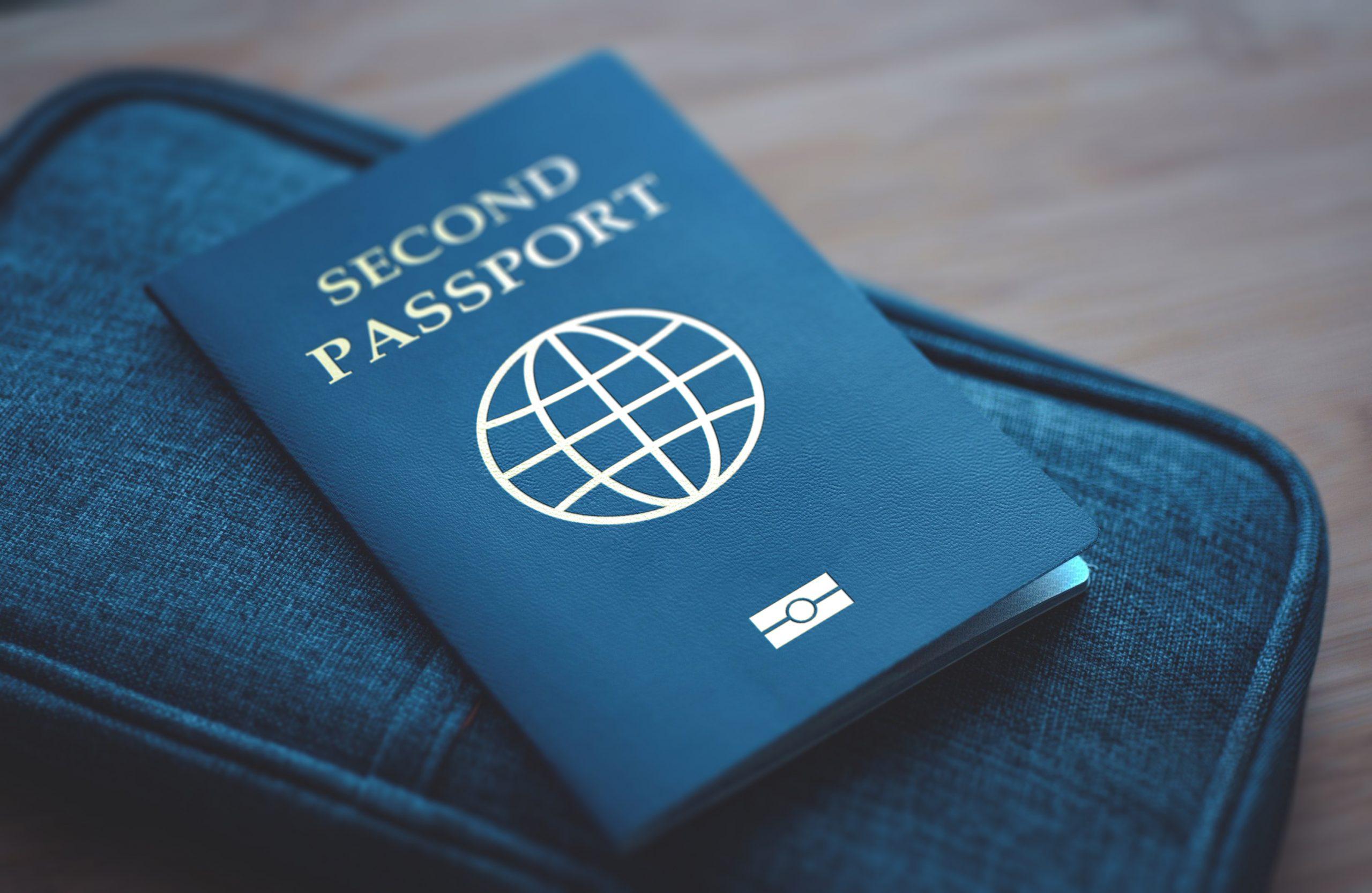 Second Passport: How to Get Dual Citizenship