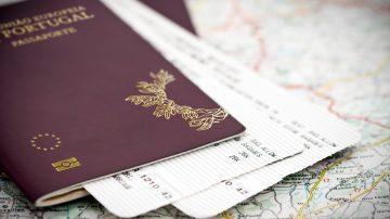 مزايا جواز السفر البرتغالي