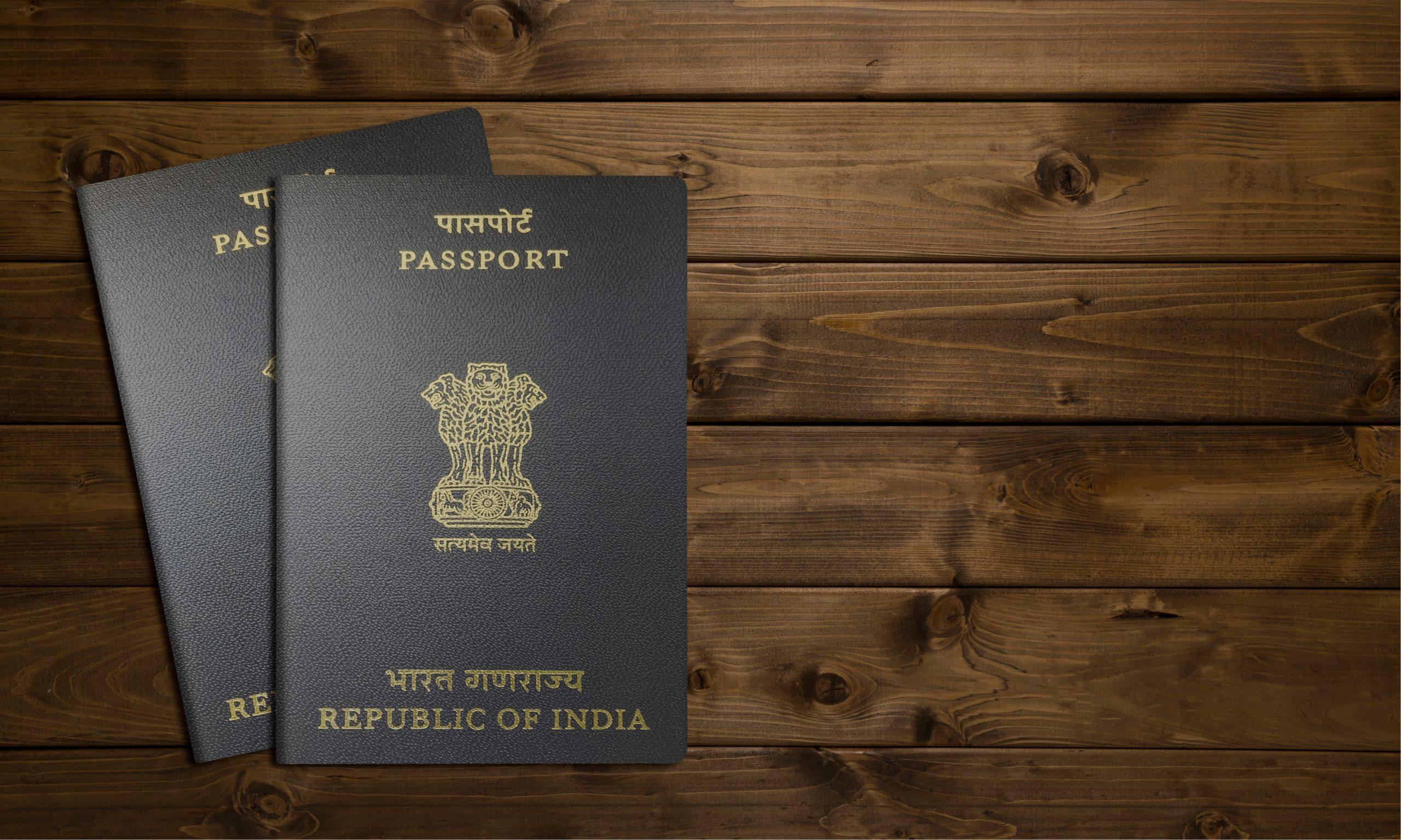 Indian Passport Visa Free Countries 2021