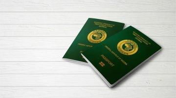 Nigeria Passport Visa Free Countries 2021