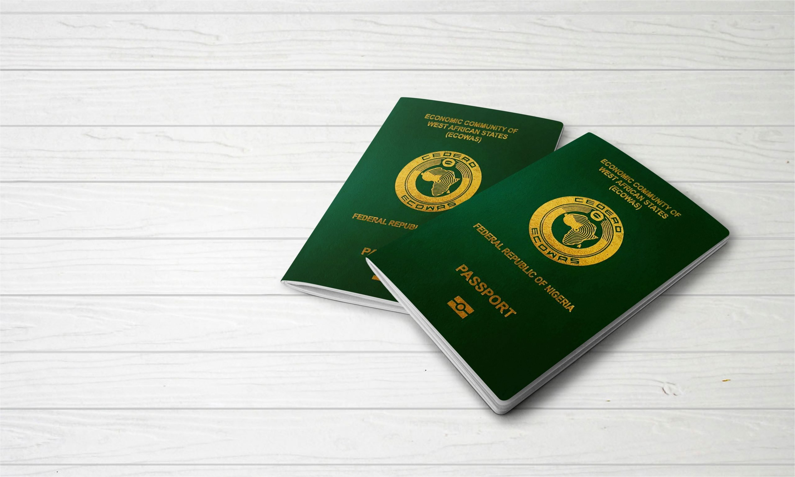 Nigeria Passport Visa Free Countries 2021