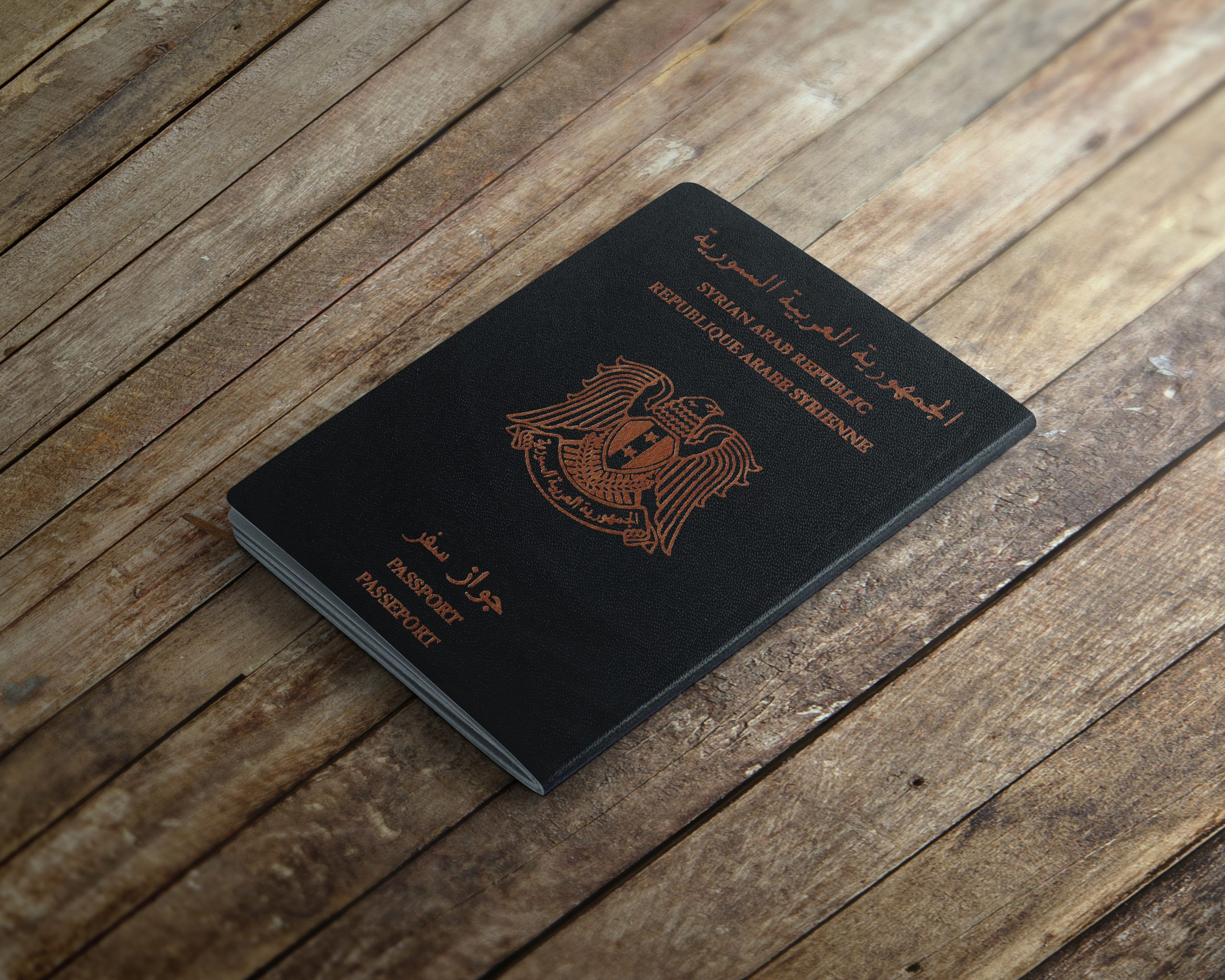 Syrian Passport Visa Free Countries 2021
