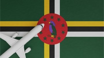 Dominica Welcomes Construction of New Airport