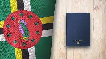 دومينيكا تعلن عن إطلاق جواز السفر الإلكتروني