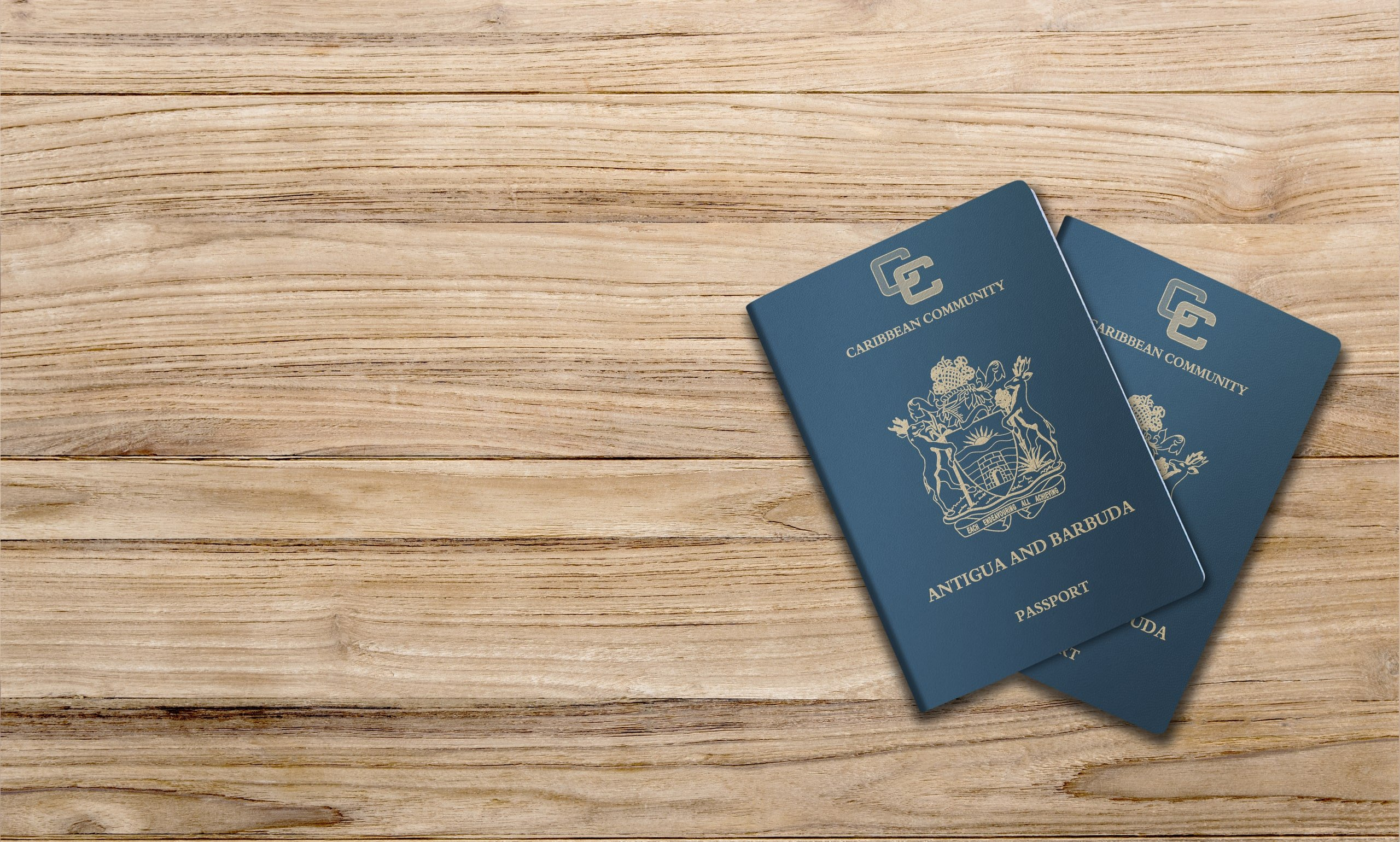 How to Apply for Antigua and Barbuda Citizenship