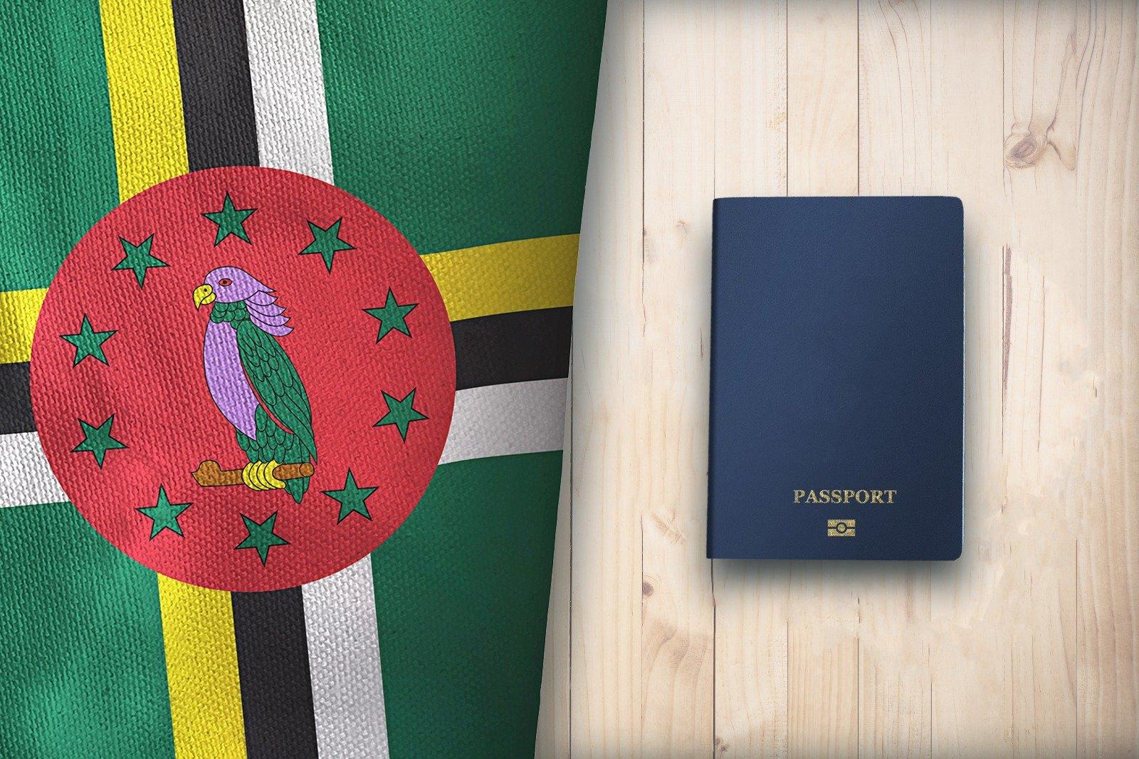 Dominica Announces Launch of E-Passport