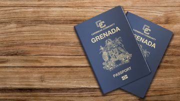 How to Apply for Grenada Citizenship