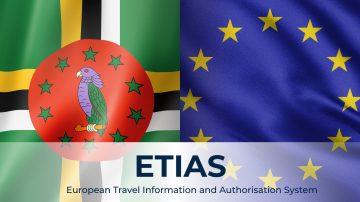 ترخيص إتياس (ETIAS) وتأثيره على جنسية دومينيكا
