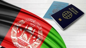 Record Number of Applications for Citizenship by Investment Submitted by Nationals of Afghanistan