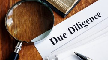 What is Due Diligence in Citizenship by Investment Programs?