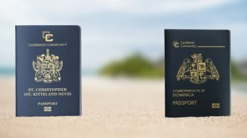 Dominica and St. Kitts and Nevis are now the #1 ranked citizenship by investment programs on the market