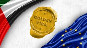 What are the European and UAE Golden Visa programs?