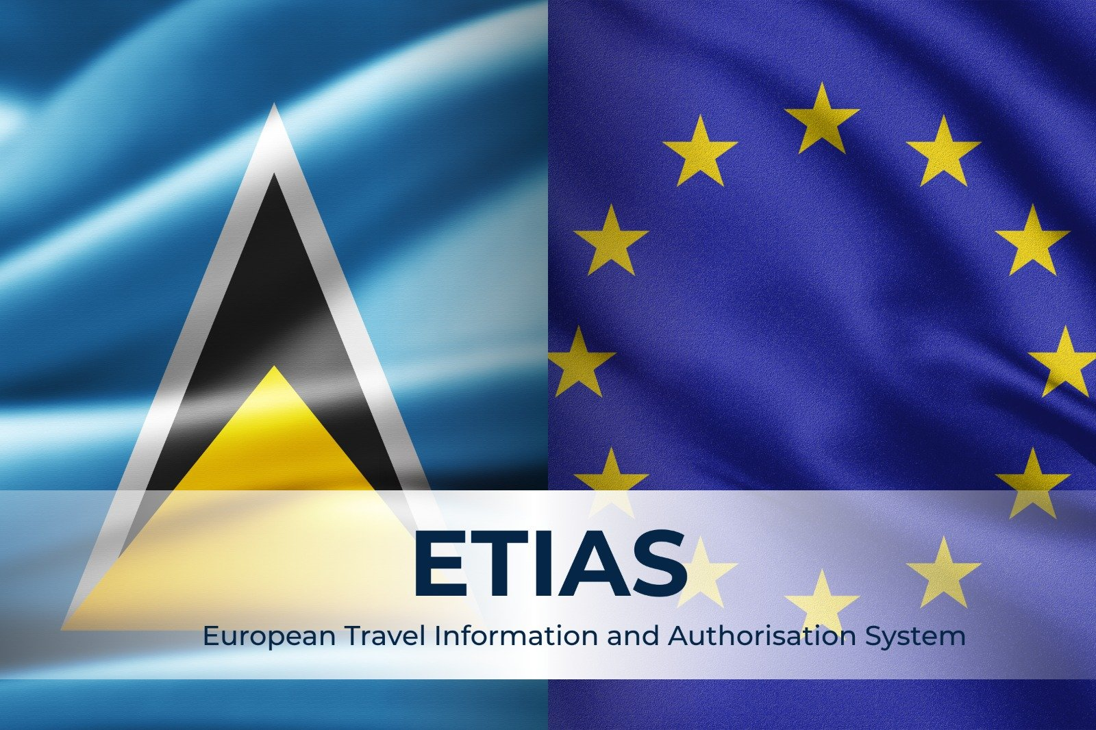 ETIAS and its Impact on Saint Lucia Citizenship
