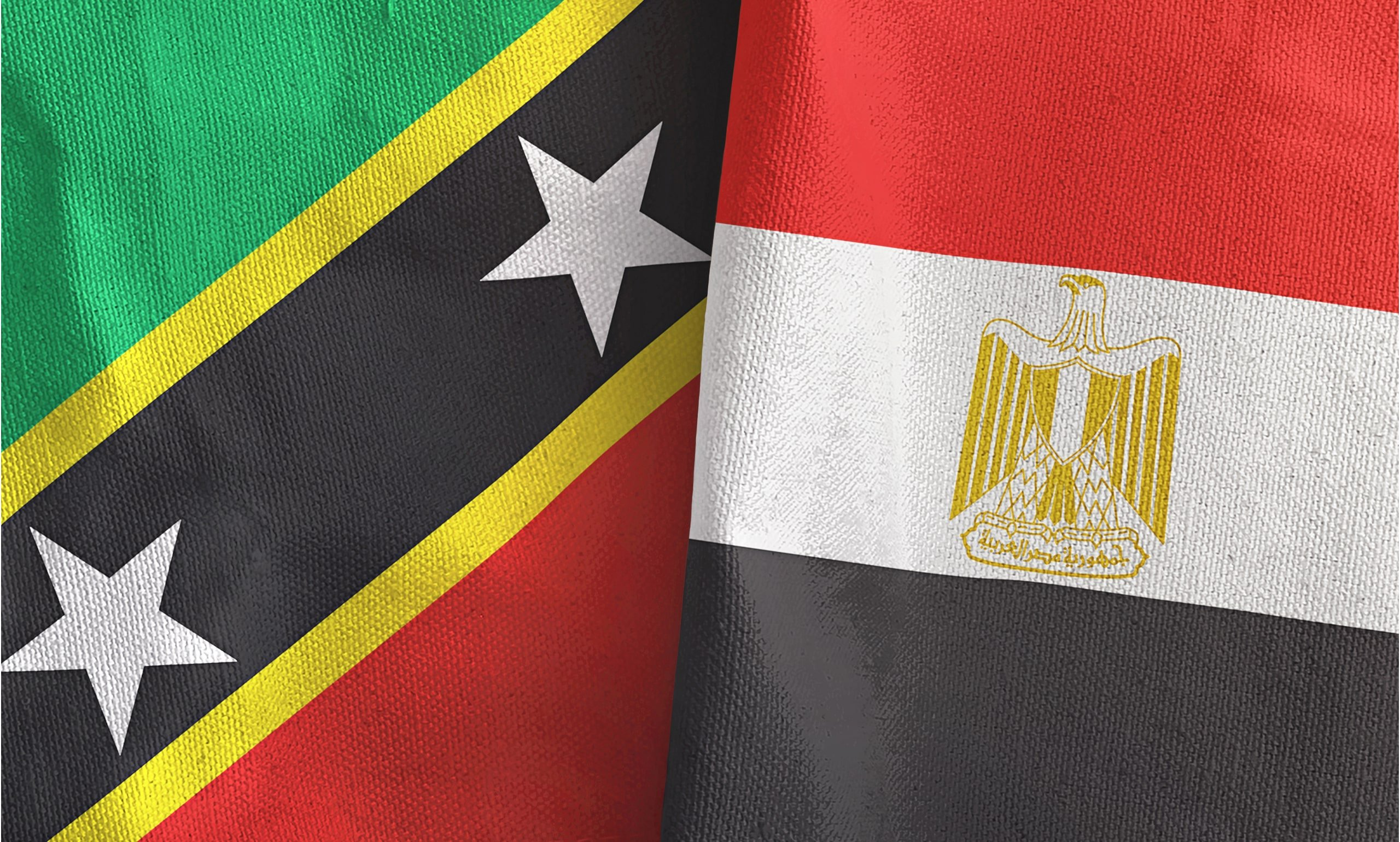St. Kitts and Egypt Formalize Diplomatic Relations
